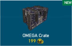 OmegaCrate